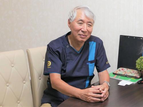 クリフム出生前診断クリニック副院長千代豪昭先生